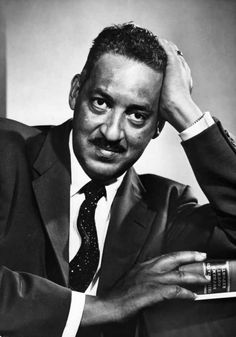 There's a good chance you know that Thurgood Marshall was the first African American appointed to the Supreme Court.