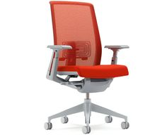 """How fun is our #haworth """"Very"""" task seating?"""