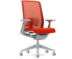 TCH-1 Task Chair Option; Haworth Very Task