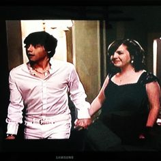 Eli and Clare in The Time of My Life <3 Degrassi