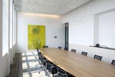 Allen & Overy office by Fokkema & Partners Architecten, Amsterdam   Netherlands office