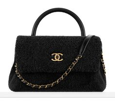 d6ee990b5 Chanel Just Released a Giant Pre-Collection Fall 2016 Lookbook; Check Out  60 Bags