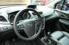 El nuevo Opel Mokka, próxima llegada a Talleres Prizán