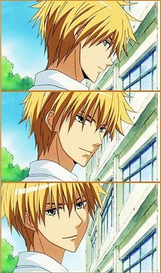 Earth have one problem is we don't have a usui