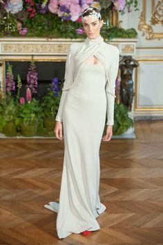 Défile Alexis Mabille Haute couture Automne-hiver 2013-2014 - Look 18