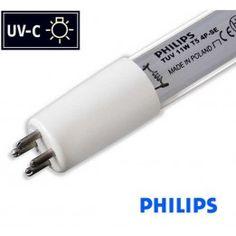 Promienniki UV-C służą do sterylizacji wody. Nie tylko w oczku wodnym, ale również do dezynfekcji wody pitnej np. w filtrach przepływowych oczyszczających wodę z niepotrzebnych mikroorganizmów. Lampy UV-C z trzonkiem jednostronnym 4-pinowym służą właśnie do takiej dezynfekcji. Dostępne w sklepie AQUA-LIGHT.pl w przystępnych cenach. Zapraszamy do sklepu!