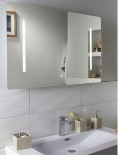 Les 15 Meilleures Images De Miroir Salle De Bain Miroir