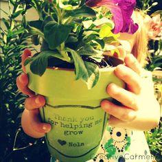Creative Carmella: DIY Teacher Gift