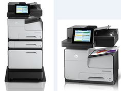 HP's new ink-based enterprise printers are twice the speed and half the cost of laser printers