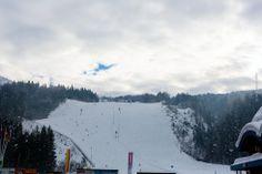Winter in Austria - Falkensteiner Carinzia in Nassfeld, Kärnten - Österreich - #winter #snow
