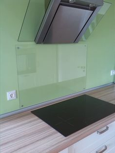 Küchenrückwand aus Plexiglas klar                                                                                                                                                                                 Mehr