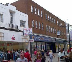 Swindon 2014