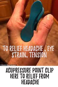 Acupressure For Headache in Your Body there are several parts to cure many types of diseases and #Headache is The Common For All People These #Acupressure points can help you out to relief From #Headache Without Using Pills or Medicines