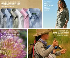 Since 1856, Orvis has offered our customers distinctive clothing, the world's finest fly fishing rods and tackle, upland hunting gear, dog beds, luggage, and unique gifts.
