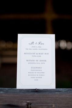 For our weekly wedding peek, we are going to the Pacific to say I Do.