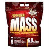 Pvl  Mutant Mass Cookies & Cream | 6800g
