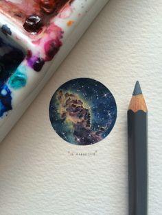 Artist Spotlight: Lorraine Loots of Postcards for Ants - MichellePhan.com – MichellePhan.com