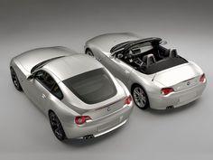 BMW Z4 Concept Coupe