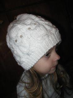 Elina designs: Sovičková čiapka...Bagolyos sapka