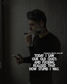 Trendy Quotes For Him Crush Boys Ideas Joker Quotes, Boy Quotes, Quotes For Him, Woman Quotes, Wisdom Quotes, True Quotes, Motivational Quotes, Inspirational Quotes, Ex Love Quotes