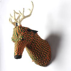 The C.G. Sparks version of a deer. [image from fab.com]