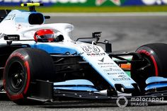Robert Kubica, Williams Photo by Sam Bloxham / Motorsport Images on September 2019 at Italian GP. Browse through our high-res professional motorsports photography Series Formula, Formula 1, Robert Kubica, Grand Prix, Williams F1, Sand Rail, F1 Racing, Le Mans, Race Cars