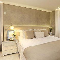 Boa noite! Projeto Monise Rosa Arquitetura @mariana_orsi #assimeugosto #interiores #quartolindo #decoração