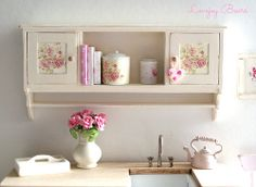 Shabby Chic Kitchen Furniture