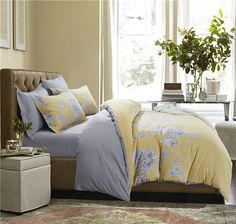 Luxury Bedding Sets On Sale Product Flat Sheets, Bed Sheets, Yellow Bedding Sets, Luxury Bedding Sets, Modern Bedding, Floral Bedding, Teen Bedding, Quilt Cover, Bedding Collections