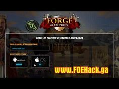 ▶️ Forge Of Empires Hack - Free Diamonds and Coins Cheats - 100% Working [2018] ❌ http://www.foehack.ga/  ❌