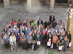 I Jornada sobre Documentació Ambiental de Catalunya (ICE, 29.10.2014) https://storify.com/mediambientcat/1a-jornada-sobre-documentacio-ambiental-a-cataluny