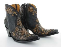 Old Gringo Boots for Women | Old Gringo Cowgirl Boots