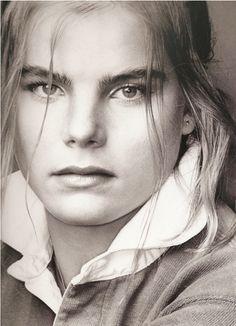 Mariel Hemingway ~Repinned Via Melodee Hughes