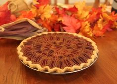 Picture Perfect Pecan Pie Recipe Desserts with all-purpose flour, salt, white sugar, butter, ice water, eggs, light corn syrup, dark corn syrup, light brown sugar, butter, salt, pecans, pecans, pecan halves
