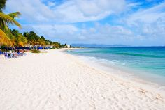 Shoal Bay West, Anguilla ~ Take Memories and Leave Footprints