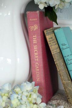 Every Home Needs Books..