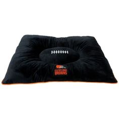 Cleveland Browns Pet Pillow Bed