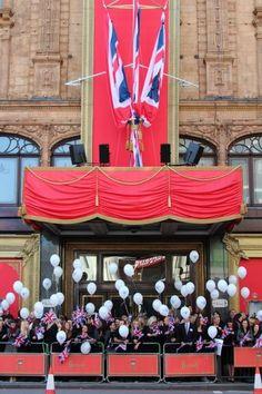 SWAGS - Queen's Diamond Jubilee
