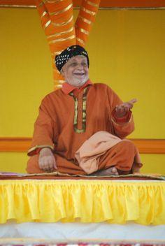 """Have courage to act according to your Conviction""   Swami Satyananda Saraswati"