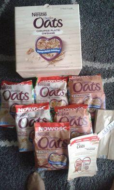 Zaczynamy naszą pyszną i zdrowa kampanię płatków :) #CheeriosOats #ChrupkiePlatkiOwsiane https://www.facebook.com/photo.php?fbid=190067441326440&set=o.145945315936&type=3