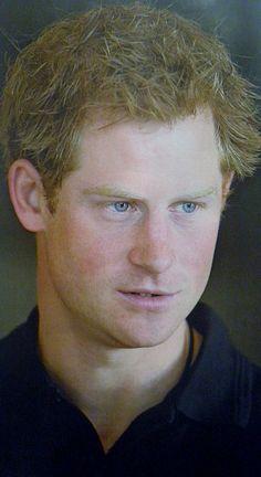 Prince Henry Charles Albert David of Wales