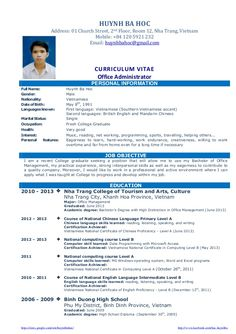 18 great resume sample for fresh graduate sample resumes