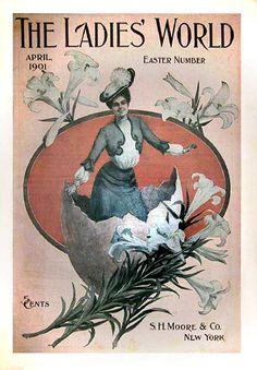 Ladies' World 1901-04