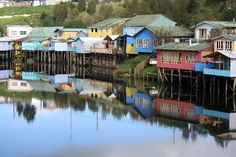 Chiloé- By Chile