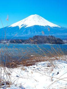 Tokyo Day Trip: Mt Fuji and Hakone