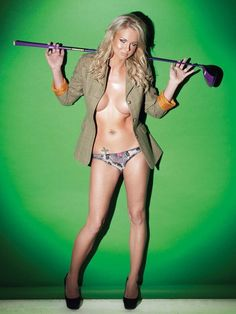 Hottest Female Athletes#6 Sophia Horn