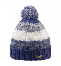 39ec12f64a22f Check out the Columbia Carson Pass Beanie at Cotswold Outdoor. Fleece lined  and festive