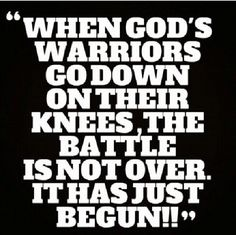 Are we warriors against our own selfishness and all kinds of evil in this world?Are we warriors against our own selfishness and all kinds of evil in this world? Life Quotes Love, Faith Quotes, Bible Quotes, Great Quotes, Bible Verses, Inspirational Quotes, Scriptures, Motivational, Trust In God Quotes