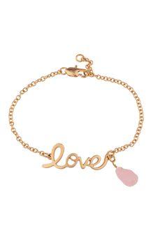 Shop Prima Donna - Meraki Love Bracelet Pink