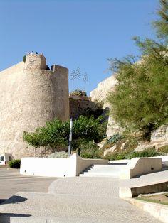 La Citadelle, Calvi, Corsica